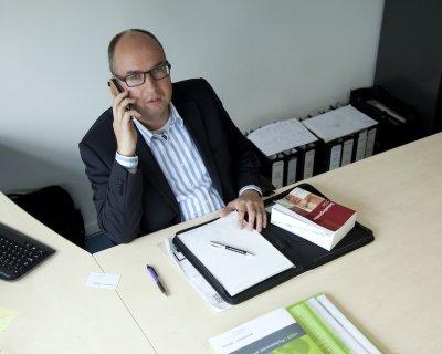 Eerste financiering uit accountantsfonds Fundament voor VKEB klant